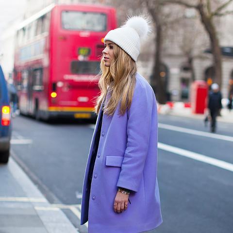 Colorful Coats