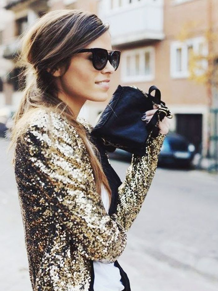 The Most Stylish New Year's Eve Outfits Spotted on ...