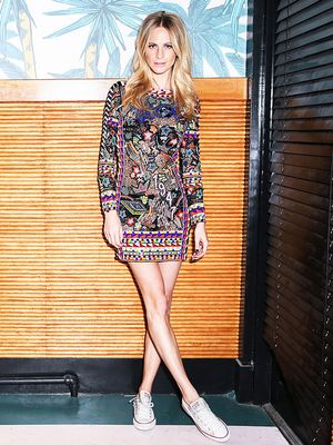 How to Party Like Poppy Delevingne & Joan Smalls: 12 Looks to Try Now