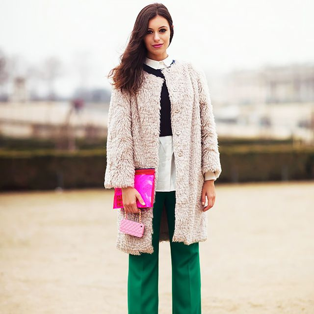 50 Awesome Outfit Ideas for Cold Weather