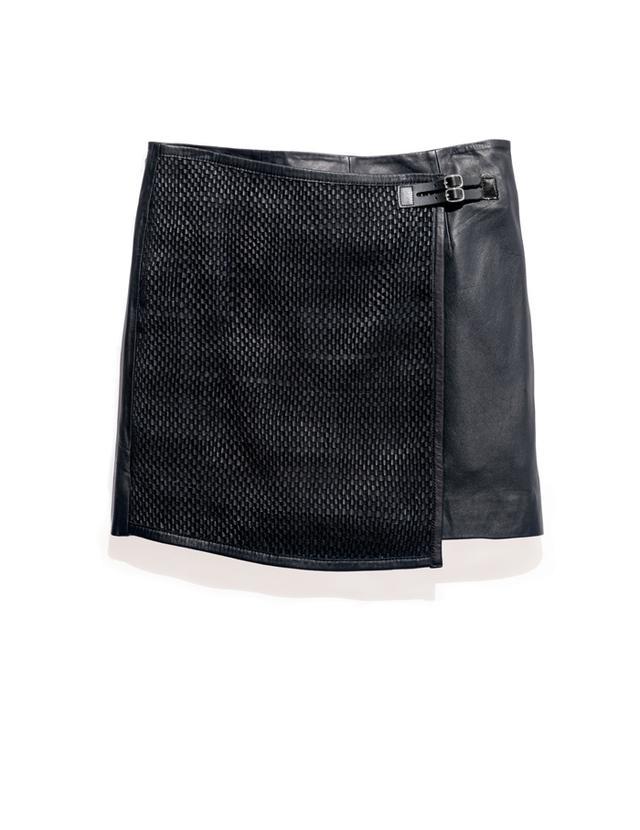 Andrew Marc Behati Skirt