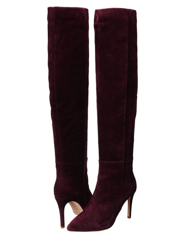 Joie Olivia Over-The-Knee Boot