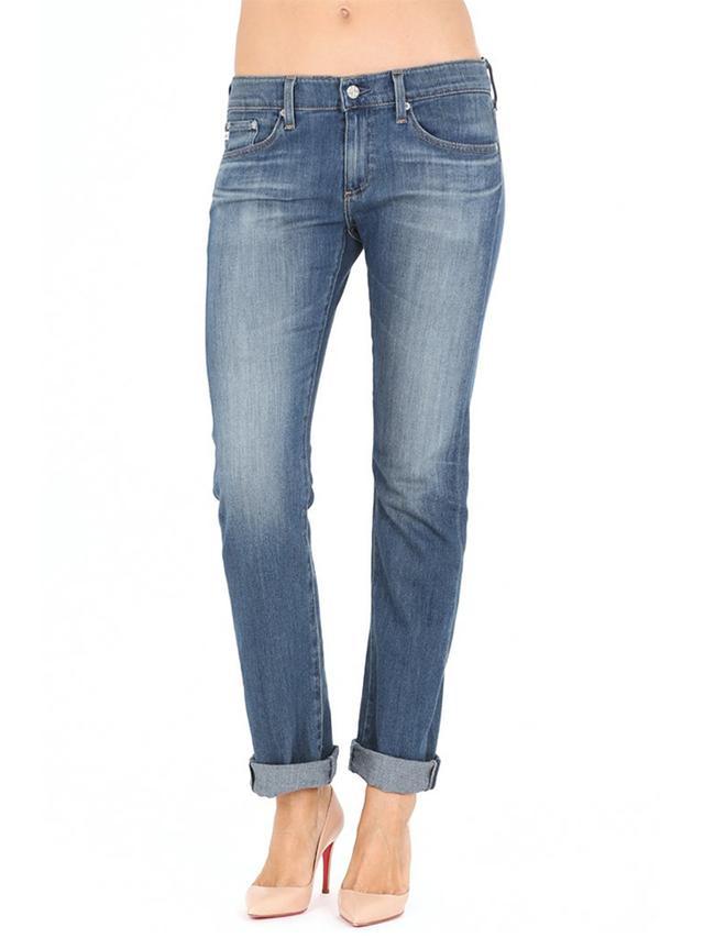 AG Jeans The Tomboy Boyfriend Jeans