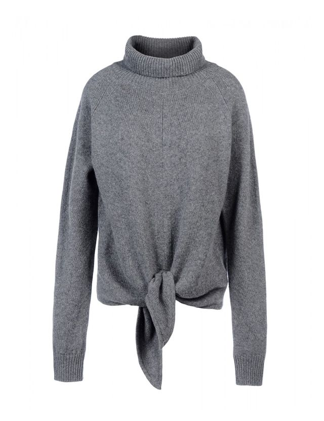 Vanessa Bruno Brome Wool & Cashmere-Blend Sweater