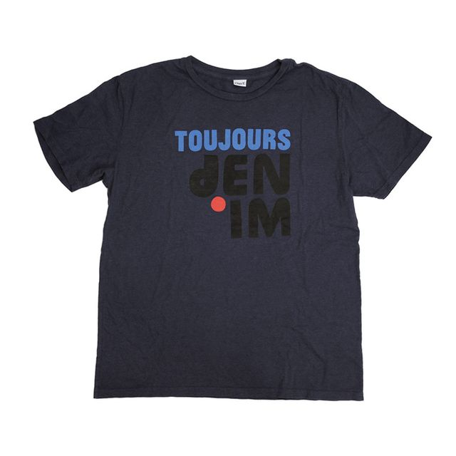 Clare V. x Jean Stories Toujours T-Shirt