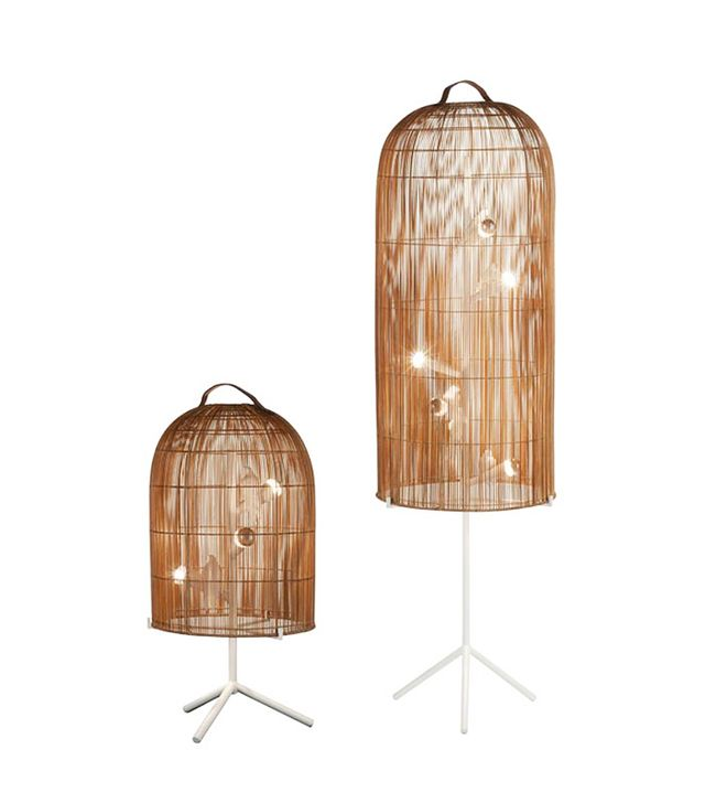 Roche Bobois Birds Lamp