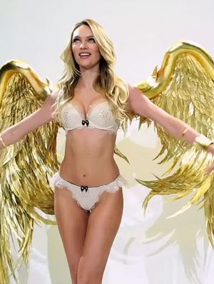 Inside the Victoria's Secret Fashion Show Fittings