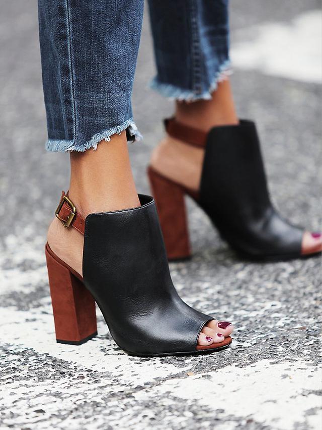 Schutz Coast-to-Coast Heels