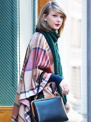 Taylor Swift's Favorite Accessory Is Only $42