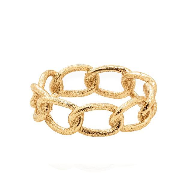 Melinda Maria Rosey Ring