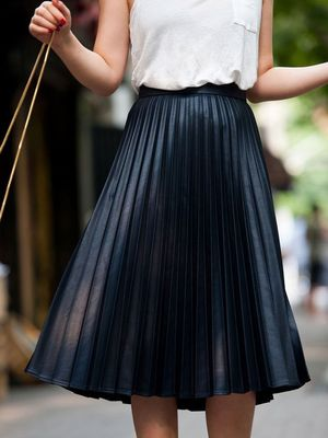 The Best Black Skirts in Every Style and Length