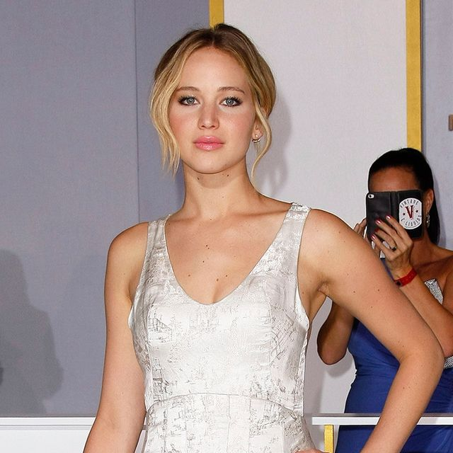 ALL the Times Jennifer Lawrence Killed It on The Hunger Games Tour