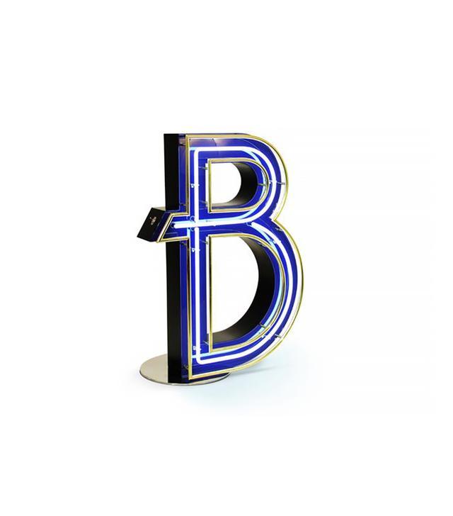Delightfull Letter B