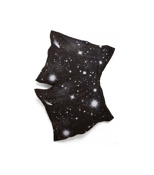 ModCloth Spaced Out Pillow Sham Set