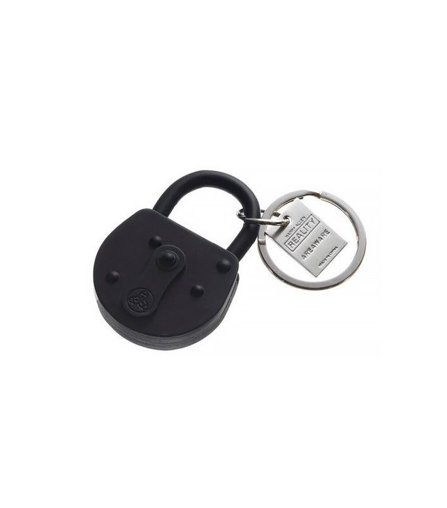 Areaware Reality Keychain Lock
