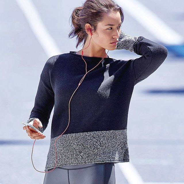 9 Super-Stylish Pieces to Wear to the Gym