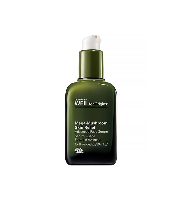 Dr. Weil for Origins Mega-Mushroom Skin Relief Advanced Face Serum