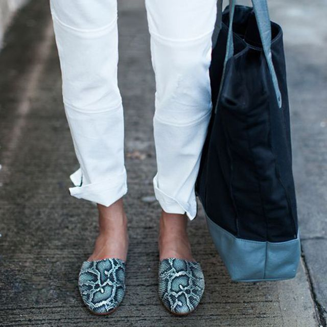 #TuesdayShoesday: Shop the Coolest Flat Mules