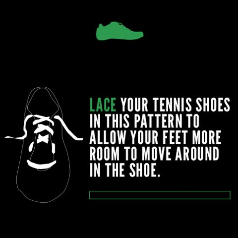 Hacks to Make Shoes More Comfortable