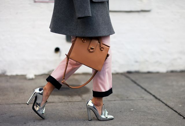 Shocking: Study Confirms That, Yes, Men Love High Heels