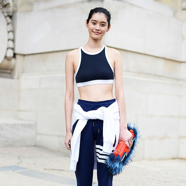 Stylish Workout Gear to Help You Get Fit After Thanksgiving