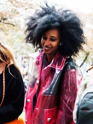 12 Chic Pieces to Make Rainy Days Way More Fun