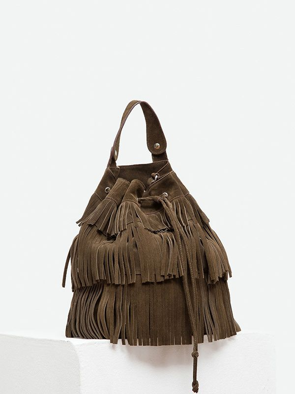 Gerard Darel Le Indie Bag