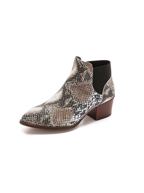 KG by Kurt Geiger Sport Booties