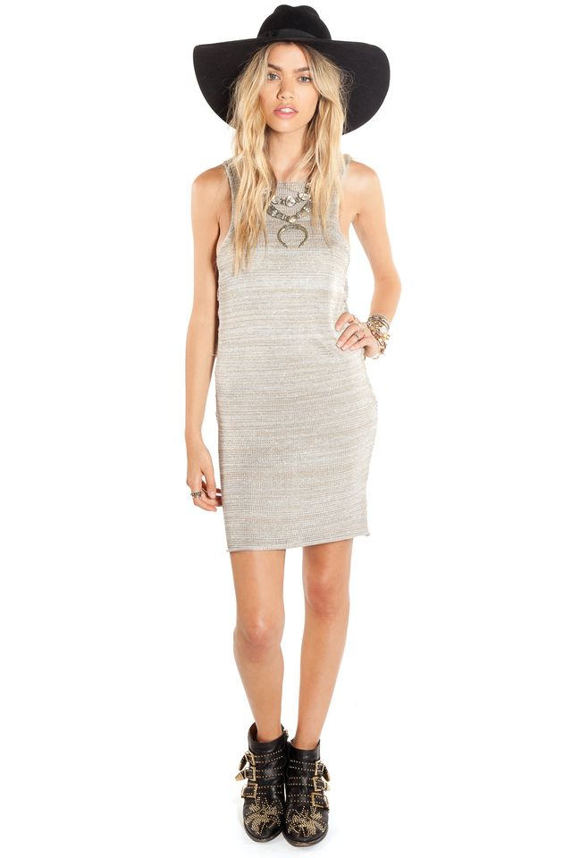 Amuse Society Jordyn Dress