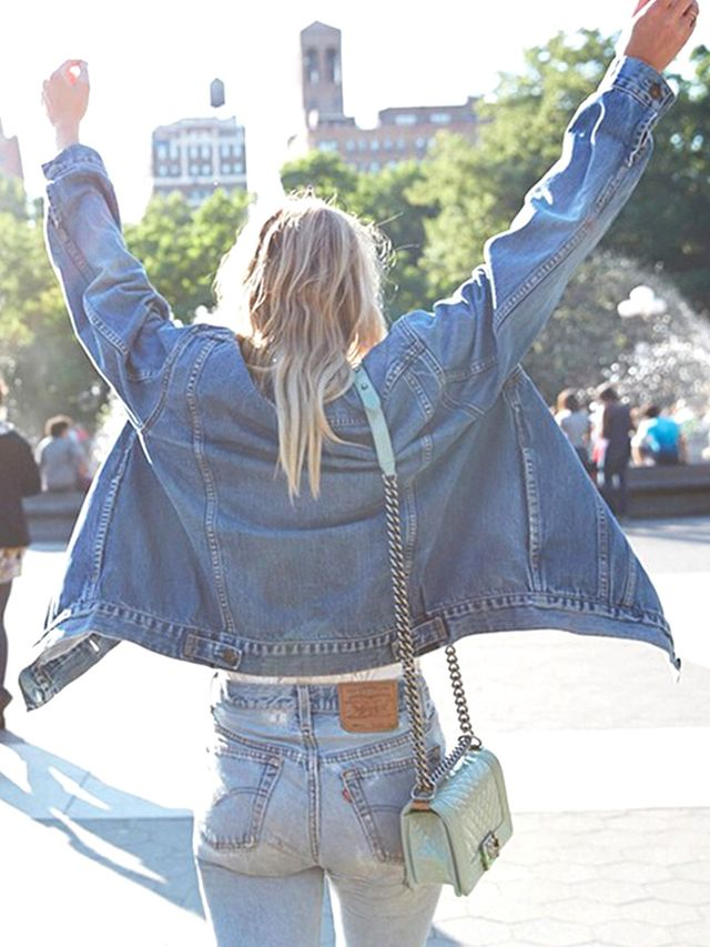 3 Surprising Tips to Make Finding the Perfect Vintage Jeans Easy