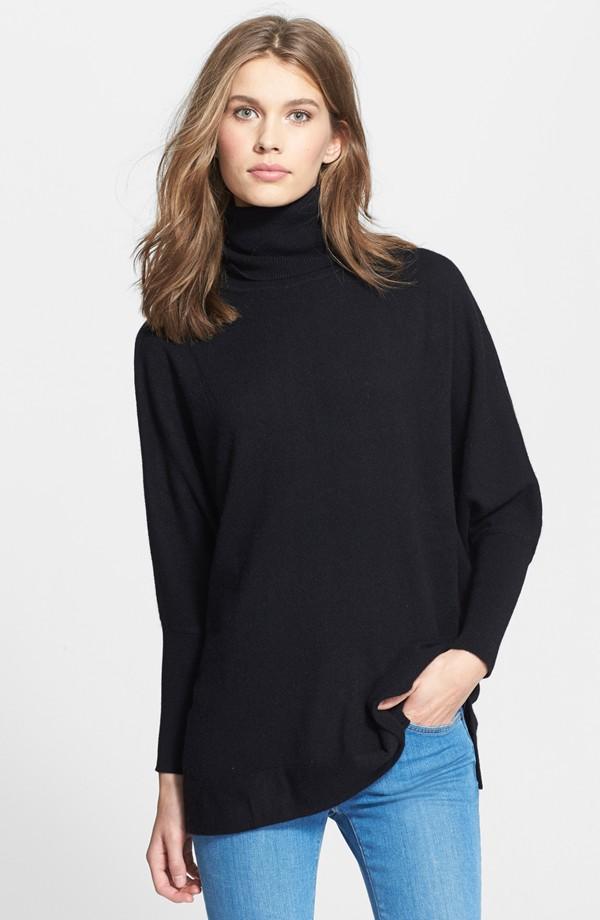 Joie Fidelle Wool & Cashmere Sweater