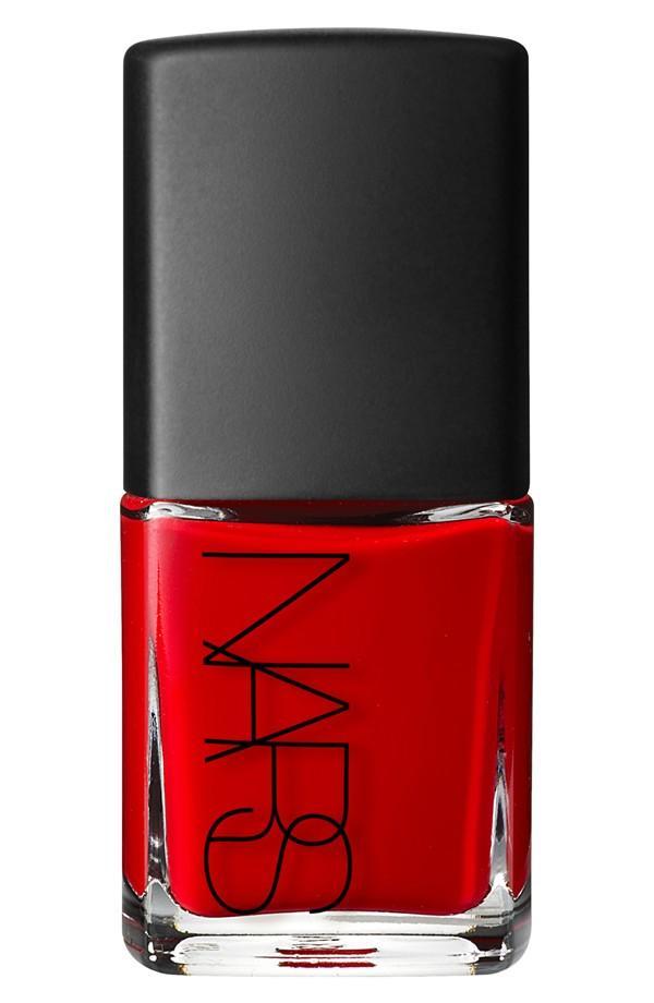 NARS Iconic Color Nail Polish