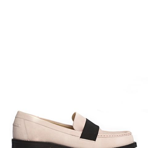 Midas Leather Loafers