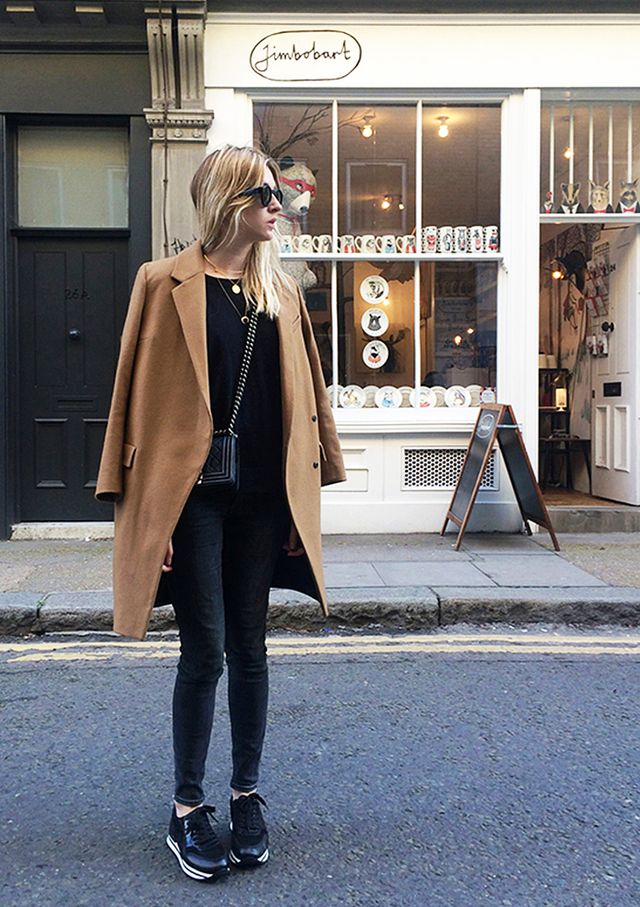 15 Comfortable (and Cute) Thanksgiving Outfit Ideas