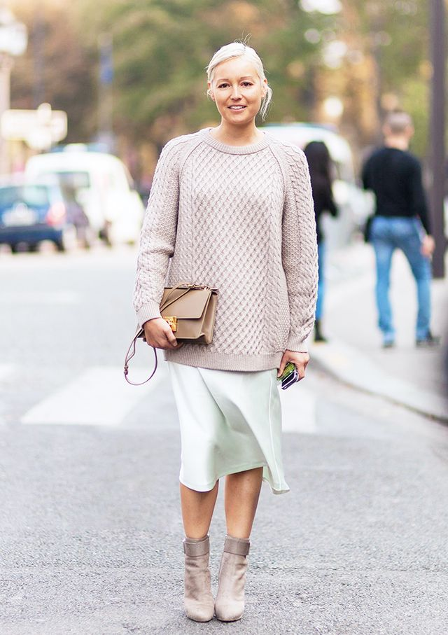 15 Comfortable (And Cute!) Thanksgiving Outfit Ideas