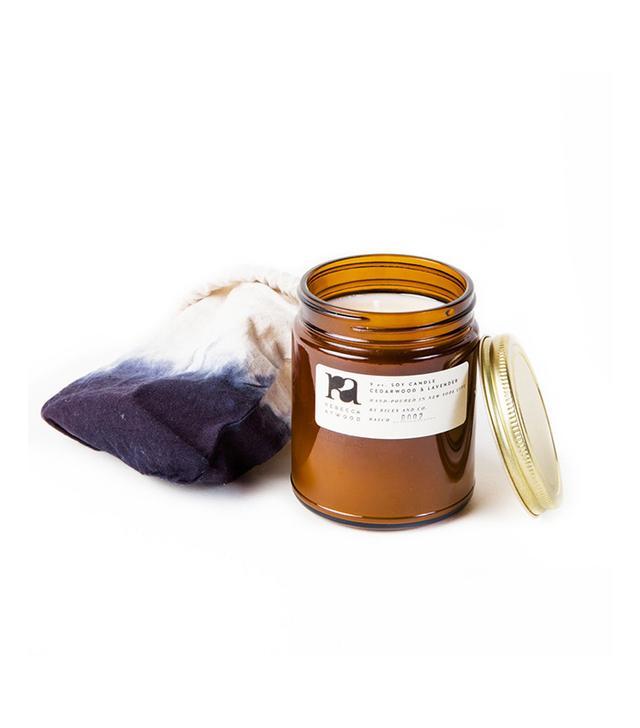 Rebecca Atwood Cedarwood & Lavender Candle