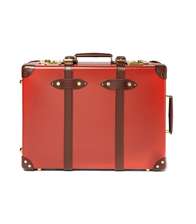 "Globe-Trotter 21"" Carry-On Case"