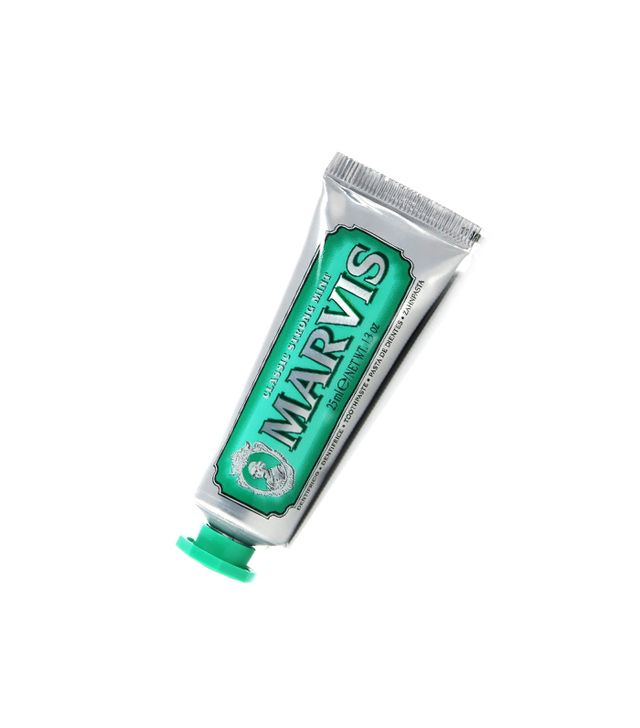 Marvis Travel Size Toothpaste