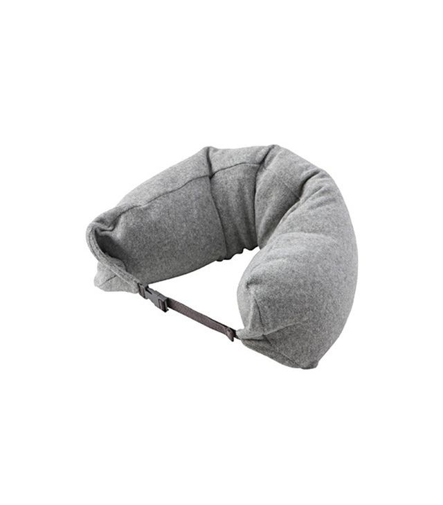 Muji Well-Fitting Neck Cushion