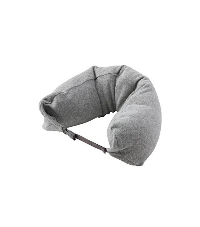 Muji Well-Fitting Neck Cushion