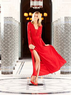 Exclusive: The Ultimate Party Dressing Guide With Jimmy Choo