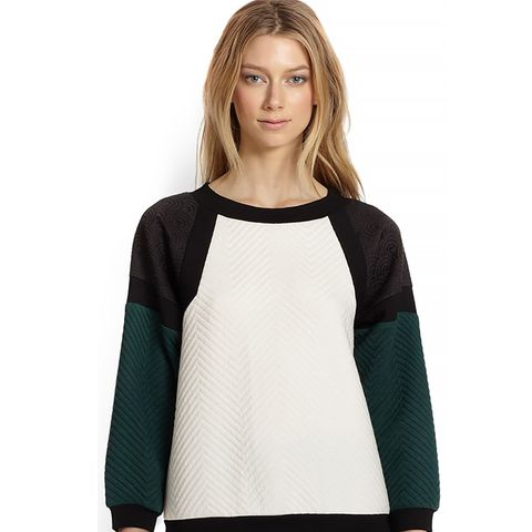 Naomi Pullover Sweater