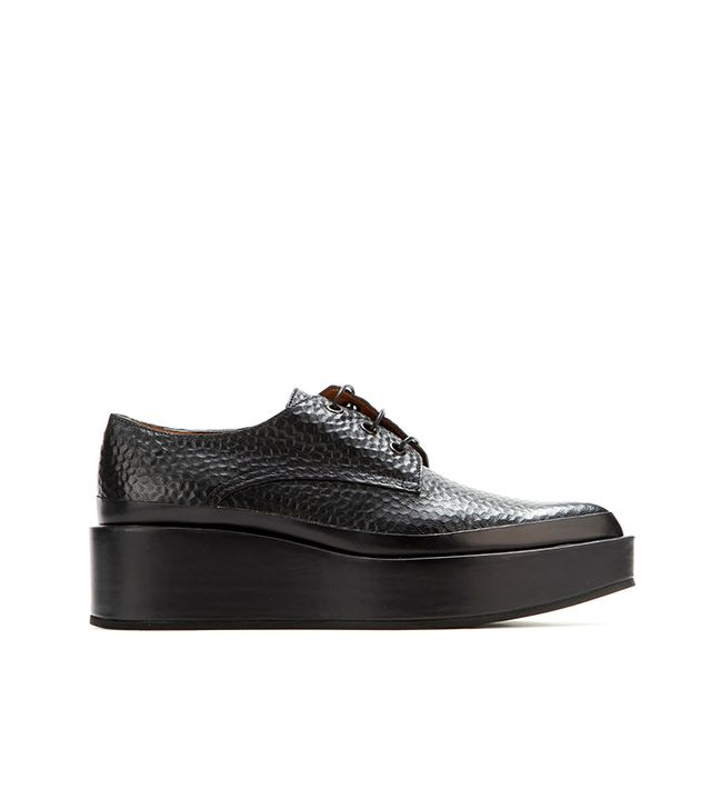 Jil Sander Oxford & Brogues