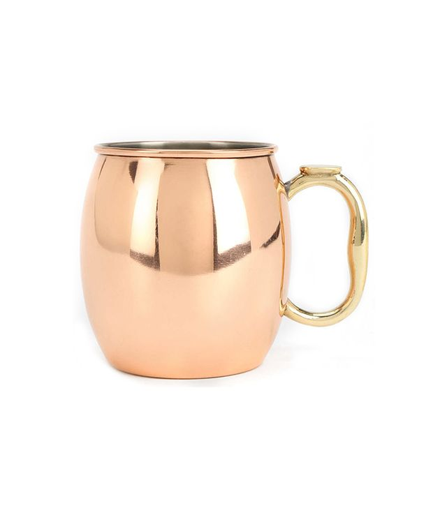 Urban Outfitters Mule Mug