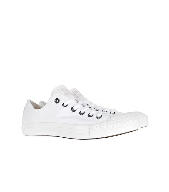 Converse Limited Edition Chuck Taylor All Star Lo Canvas Sneakers
