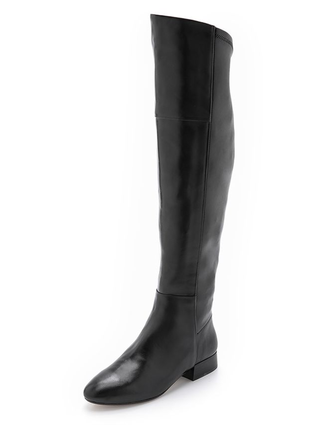 Joie Daymar Over-the-Knee Boots