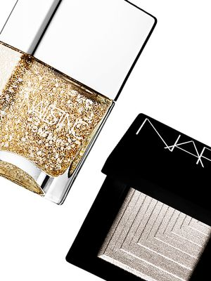 Silver Lining: Metallic Picks for Grown-Up Sparkle