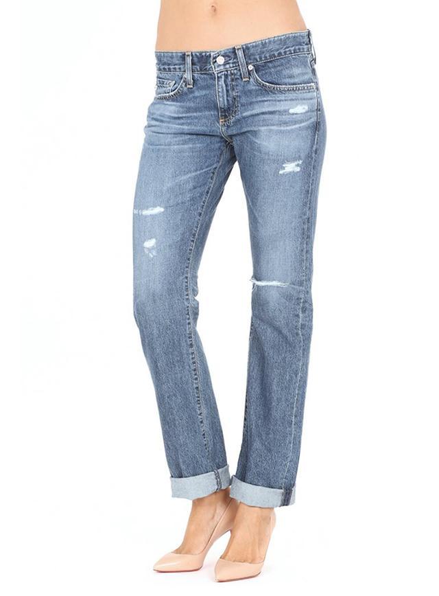 AG Jeans Tomboy Jeans