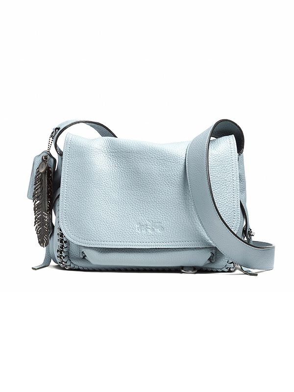 Coach Dakotah Small Flap Crossbody Bag