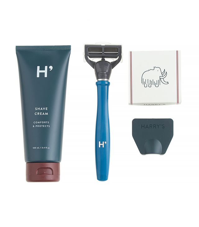 Harry's for J.Crew Truman Shave Set